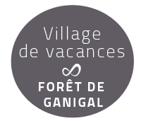 Village de gîtes Forêt de Ganigal